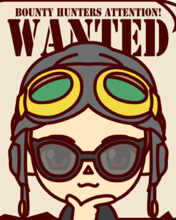 wakuzo wanted