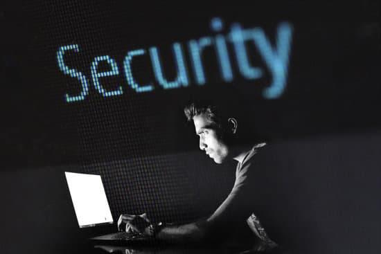 リモートワークセキュリティ写真