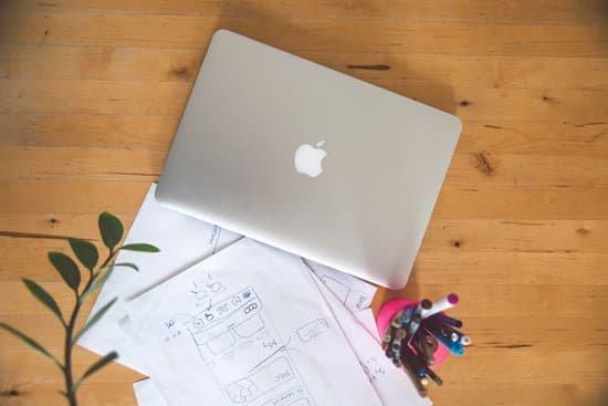 Macbook写真